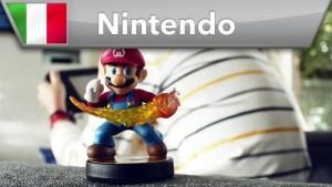 Nintendo spiega con un video cosa sono gli Amiibo