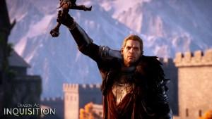 Dragon Age: Inquisition, è tempo di voti internazionali
