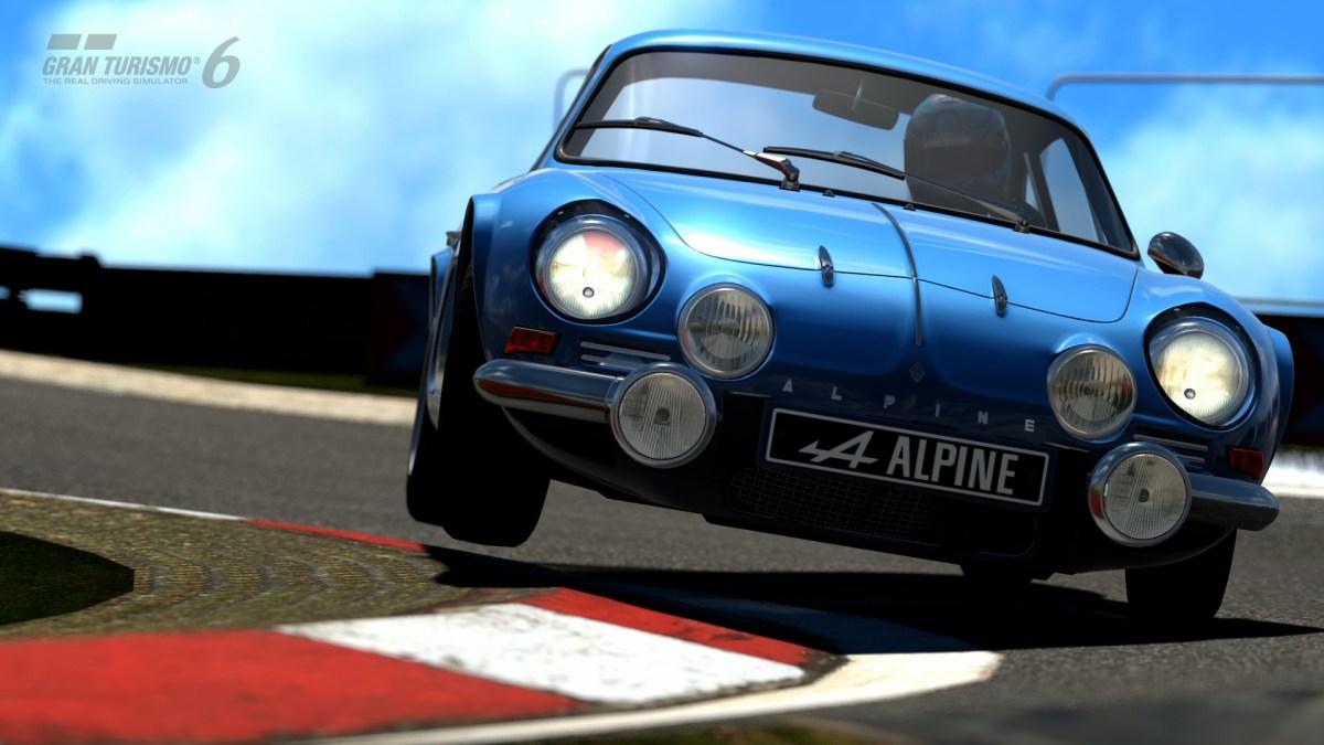 Gran Turismo 6, la patch 1.14 aggiunge auto, un circuito e la modalità Comunità