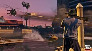 Grand Theft Auto V, oggi l'esordio ufficiale su PS4 ed Xbox One