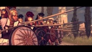 Total War: Rome II, aggiornamento e nuovo dlc Colonie del Mar Nero, trailer e dettagli