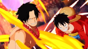 One Piece Unlimited World Red, i contenuti della Prestige Edition in un trailer