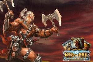 DC/Games annuncia il lancio di Berserk: The Cataclysm
