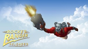 Rocket Ranger Reloaded a segno, sul filo di lana, la campagna Kickstarter