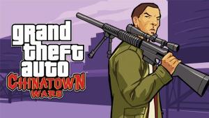 Grand Theft Auto: Chinatown Wars approda su Android