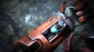 Evolve, trailer per il Wraith