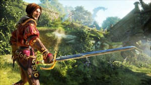 Fable Legends arriverà anche su Windows 10