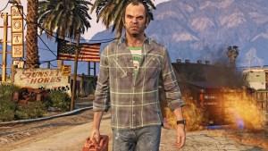 Grand Theft Auto V, la versione Pc slitta al 24 marzo, ecco i requisiti di sistema, immagini e dettagli