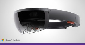 HoloLens stuzzica Markus Notch Persson, l'autore di Minecraft