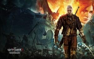 Games with Gold, The Witcher 2 è disponibile per il download gratuito per gli abbonati Xbox Live