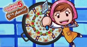 Cooking Mama: Bon Appétit e Gardening Mama: Forest Friends arrivano su 3DS a marzo
