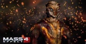 Mass Effect 4 sarà più vasto di Dragon Age: Inquisition?
