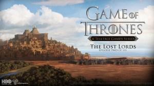 Game of Thrones Episode 2, il bug di salvataggi su Xbox One sarà corretto a breve