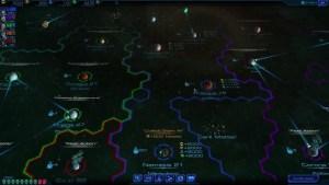 Sid Meier's Starships debutta il mese prossimo su Windows, Mac ed iPad