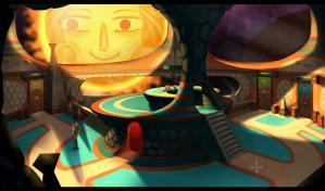 Broken Age, debutto su PlayStation 4 e PS Vita a fine aprile