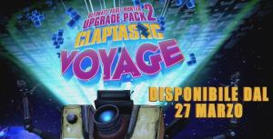 Borderlands: The Pre-Sequel, trailer per Claptastic Voyage in italiano