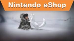 Never Alone, trailer per la versione Wii U