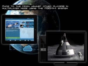 Buzz Aldrin's Space Program Manager – Road to the Moon sbarca su iPad