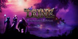 Trine Enchanted Edition sbarca su Wii U a fine mese