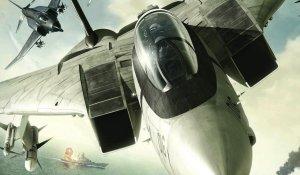 Ace Combat Infinity si aggiorna ancora, trailer e dettagli