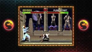 Annunciato Mortal Kombat X per dispositivi Mobile