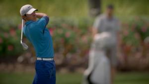 Electronic Arts presenta Rory McIlroy PGA Tour