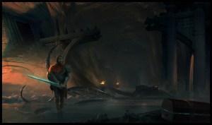 Underworld Ascendant centra l'obiettivo su Kickstarter