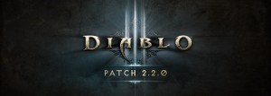 Diablo 3, la patch 2.20 è disponibile per Pc, PS4 ed Xbox One