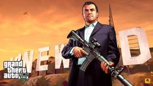 Grand Theft Auto V, la versione Pc si aggiorna ancora