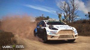 WRC 5, ci sono le prime due immagini