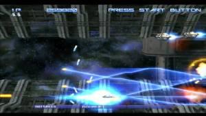 Gradius V sul PSN per PlayStation 3