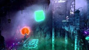 Trine 3: The Artifacts of Power in Early Access dal 21 aprile, nuovo trailer