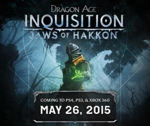 Dragon Age: Inquisition, Jaws of Hakkon ha una data anche per PS4, PS3 ed Xbox 360