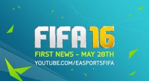 Fifa 16, domani il primo trailer e le prime informazioni