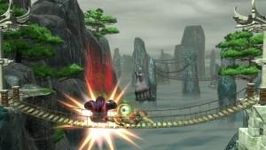 Little Orbit annuncia Kung Fu Panda: Scontro finale delle leggende leggendarie