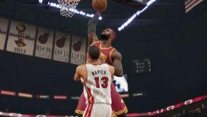 NBA 2K16, dettagli ufficiali sui bonus dei pre-order