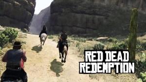 Red Dead Redemption compie 5 anni, ecco un video tributo di Rockstar