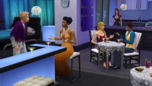 The Sims 4: Luxury Stuff Pack arriva il 19 maggio su Windows e Mac