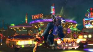 Ultra Street Fighter IV, trailer per la versione PS4 che debutta la settimana prossima, dettagli
