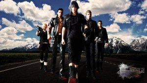 Final Fantasy XV, nuovo Active Time per il 4 giugno