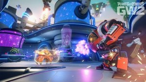 E3 2015, Plants vs. Zombies Garden Warfare 2 in video