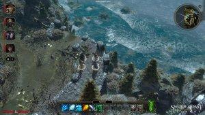 Sword Coast Legends, video con gameplay commentato su PS4 dall'E3 2015