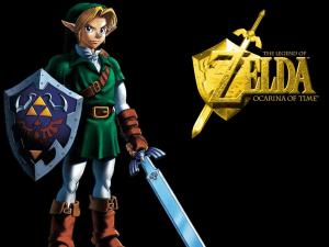 The Legend of Zelda: Ocarina of Time in arrivo su Virtual Console di Wii U
