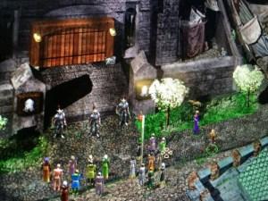 Conto alla rovescia sul sito di Baldur's Gate; arriva l'annuncio di Adventure Y?