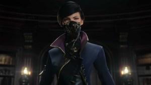 Dishonored 2, nuovi dettagli sul gioco