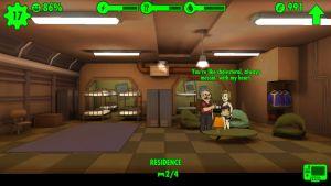 Fallout Shelter, un successo in 48 Paesi su App Store