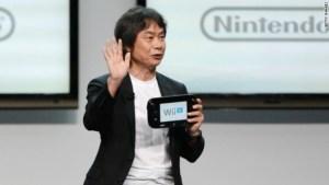 """WII U, Myamoto parla del fallimento vendite della console Nintendo: """"E' colpa dei tablet"""""""