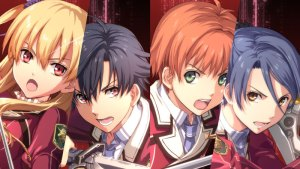 The Legend of Heroes: Trails of Cold Steel in Europa in autunno su PS3 e Vita