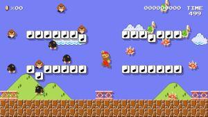 E3 2015, Nintendo festeggia i 30 anni di Mario e presenta i suoi assi su WII U e 3DS