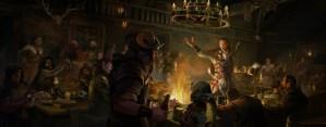 The Bard's Tale IV si farà, raggiunto l'obiettivo di 1,25 milioni di dollari su Kickstarter